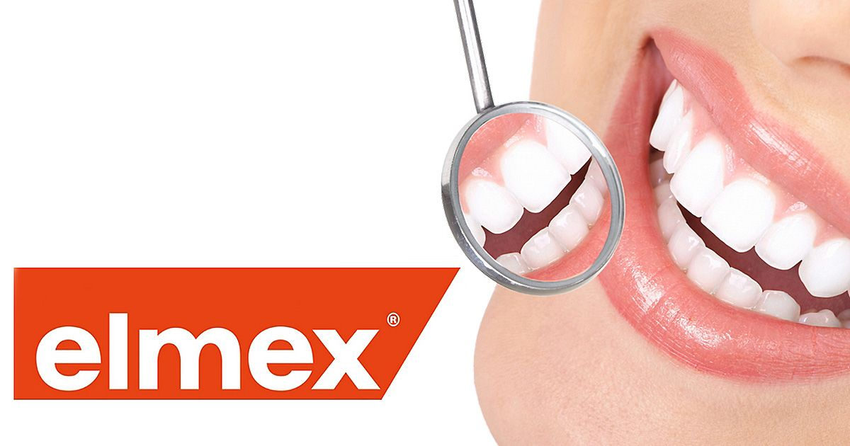 Elmex anti-caries