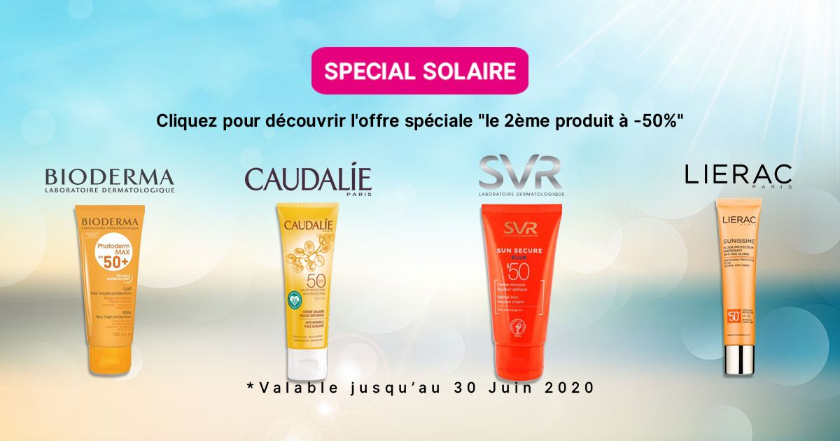SPECIAL SOLAIRE