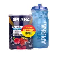 Maltodextrine fruits rouges + 1 bidon offert