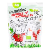 24 gummies défenses naturelles Ma Diet' Kids