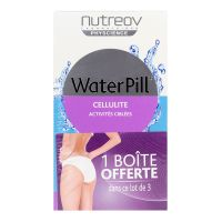 Water Pill cellulite 3x20 comprimés