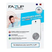 Protection ondes Fazup