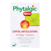 Capital articulations 45 capsules