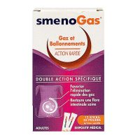 Smenogas 12 sticks
