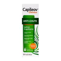 Capileov cheveux anti-chute spray 100ml