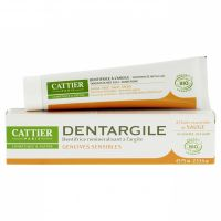 Gencives sensibles Dentargile 75ml