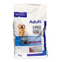 HPM Chien Adult Neutered L&M 7kg