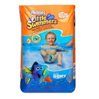 Little swimmers 11 maillots de bain jetables 12-18kg