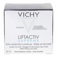 Soin correction peau normale Liftactiv Supreme