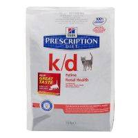 Chat k/d Renal Health 1,5kg