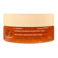 Gommage gourmand corps rêve de miel 175ml