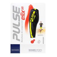Pulse Elixir manchons de compression S 39-42