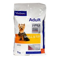 Chien Adult Small & Toy 7kg