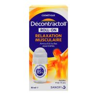 Décontractoll roll-on 50ml