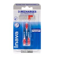 Trio Compact 3 recharges ISO4 1,5mm