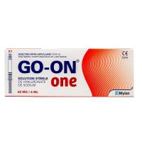 Go-On One seringue injection 6ml