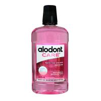 Alodont Care bain de bouche protection gencives 500ml