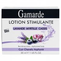 Cuir chevelu lotion stimulante 6x5ml