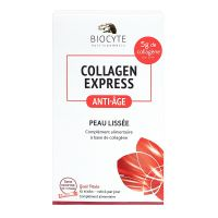 Collagen Express anti-âge 10x6g