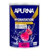 Hydratation effort & performance fruits rouges 500g
