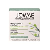 Masque argile purifiant 50ml