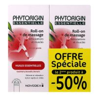 Phytorigin essentielle roll-on 2x50ml