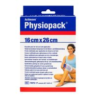 Physiopack poche chaud/froid 16x26cm
