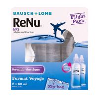 Solution multifonctions Spécial Flight Pack 2x60ml