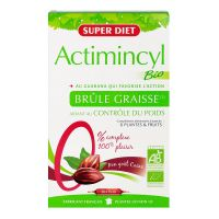 Actimincyl bio 20x15ml