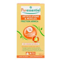 Friction articulations & muscles arnica 200ml