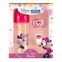 Coffret Minnie