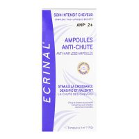 Ampoules anti-chute ANP 2+ 8x5ml
