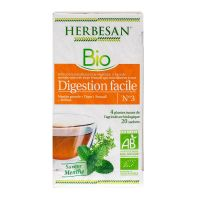 Infusion bio digestion facile 20 sachets