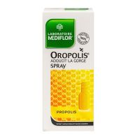 Oropolis spray gorge 20ml