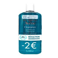 Eau thermale 2x300ml