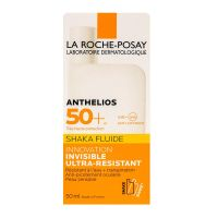 Anthelios Shaka fluide invisible SPF50+ 50ml