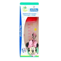 Biberon Initiation+ 2ème âge 330ml - Minnie