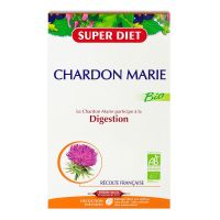 Chardon marie bio digestion 20x15ml