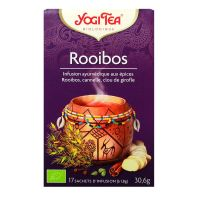 Infusion Rooibos 17 sachets