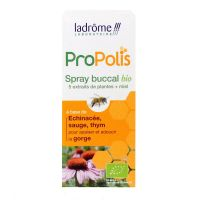Propolis spray buccal bio 30ml