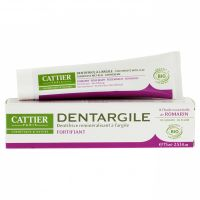 Dentifrice au romarin Dentargile 75ml