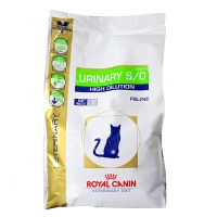 Chat Urinary S/O High Dilution 7kg