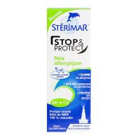Stop & Protect nez allergique 20ml