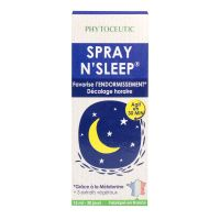 Spray N'Sleep 15ml