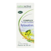 Complex relaxation 30ml