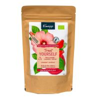 Treat Yourself thé bio hibiscus-églantier-betterave 15x2g