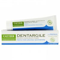 Protection gingivale Dentargile