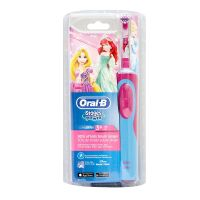 Princesse brosse à dents