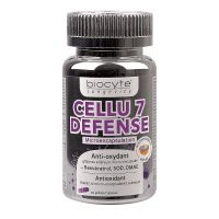 Cellu 7 Defense 40 gélules
