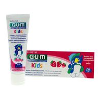 Kids 2-6 ans dentifrice fraise 50ml
